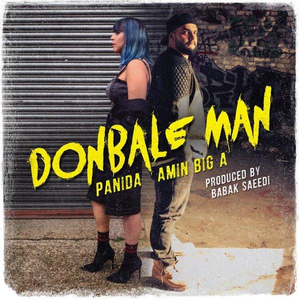 Panida & Amin Big A - 'Donbale Man'