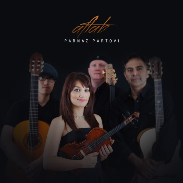 Parnaz Partovi - Aftab