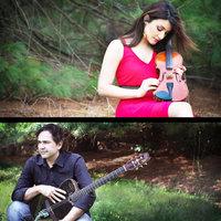 Parnaz Partovi & Shahin Baratpour - 'Mast'