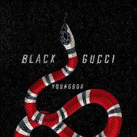 Parsalip - 'Black Gucci'
