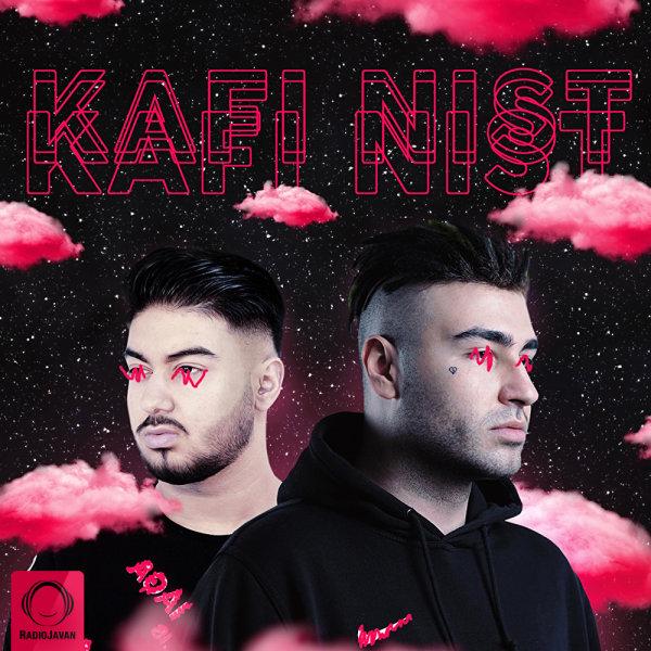 Parsalip - 'Kafi Nist (Ft Mehrshad77)'