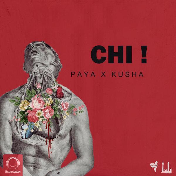 Paya - 'Chi (Ft Kusha)'