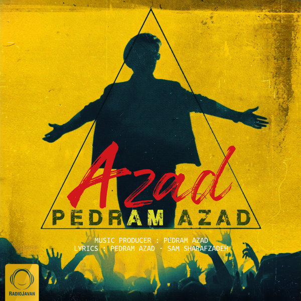 Pedram Azad - Azad