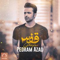 Pedram Azad - 'Ghafas'