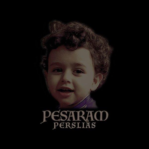 Perslias - 'Pesaram'