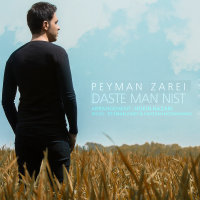 Peyman Zarei - 'Daste Man Nist'