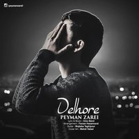 Peyman Zarei - 'Delhore'