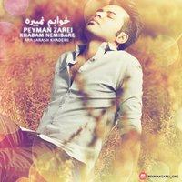 Peyman Zarei - 'Khabam Nemibare'