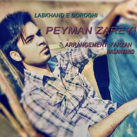 Peyman Zarei - 'Labkhande Doroghi'