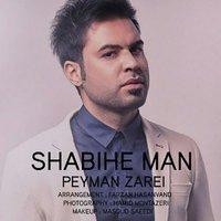 Peyman Zarei - 'Shabihe Man'