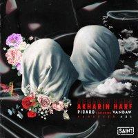 Picaro - 'Akharin Harf (Ft Vandaw)'