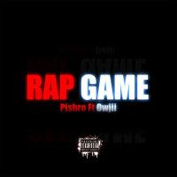 Pishro - 'Rap Game (Ft Owj)'