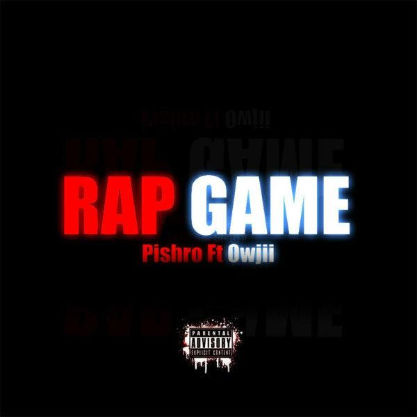 Pishro - Rap Game (Ft Owj)