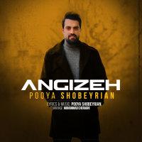 Pooya Shobeyrian - 'Angizeh'