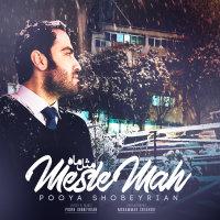 Pooya Shobeyrian - 'Mesle Mah'