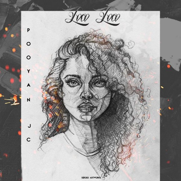 Pooyan JC - 'Loco Loco'