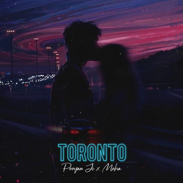 Pooyan JC - 'Toronto (Ft Moha)'