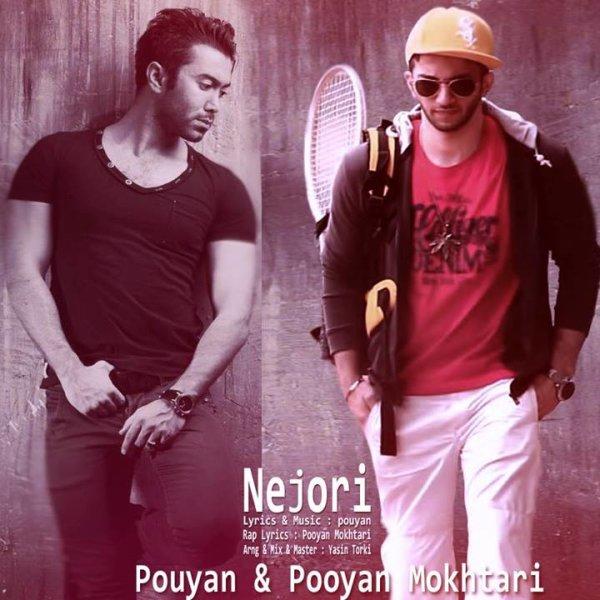 Pooyan Mokhtari - Nejoori (Ft Pouyan)