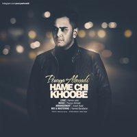 Pourya Ahmadi - 'Hame Chi Khoobe'
