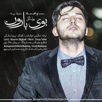 Pouya Saleki - 'Booye Baroon'