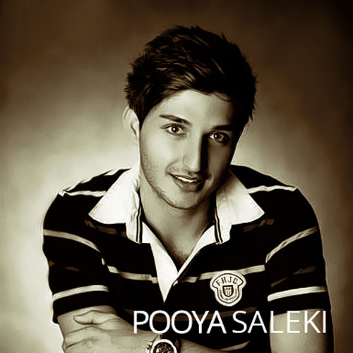 Pouya Saleki - 'Dooset Daram'