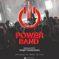 Power Music - 'Medley 2'