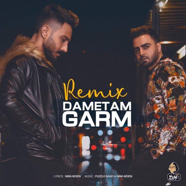 Puzzle - 'Dametam Garm (Remix)'