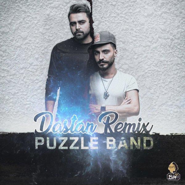 Puzzle - 'Dastan (Remix)'