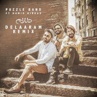 Puzzle - 'Delaaram (Ft Hamid Hiraad) (Remix)'