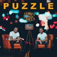 Puzzle - 'Donyam Shodi Raft'
