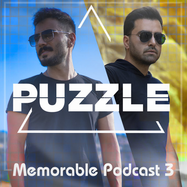 Puzzle - Memorable Medley 3