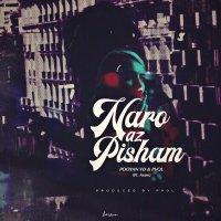 Pvol & Pooyan - 'Naro Az Pisham (Ft Avaw)'