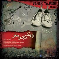 R-Sha - 'Vanak Tajrish'