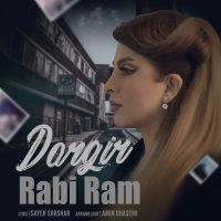 Rabi Ram - 'Dargir'