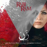 Rabi Ram - 'Zan'