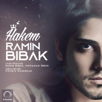 Ramin Bibak - 'Hakem'
