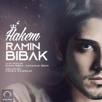 Ramin Bibak - 'Hakem'