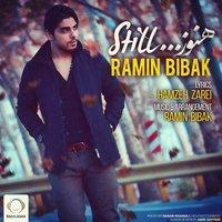 Ramin Bibak - 'Hanooz'