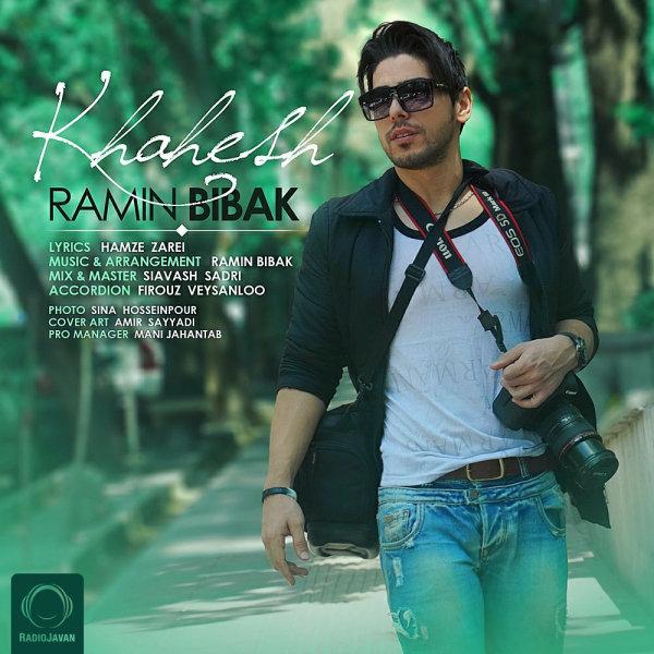 Ramin Bibak - 'Khahesh'