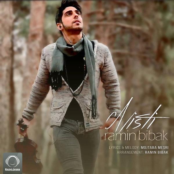 Ramin Bibak - 'Nisti'