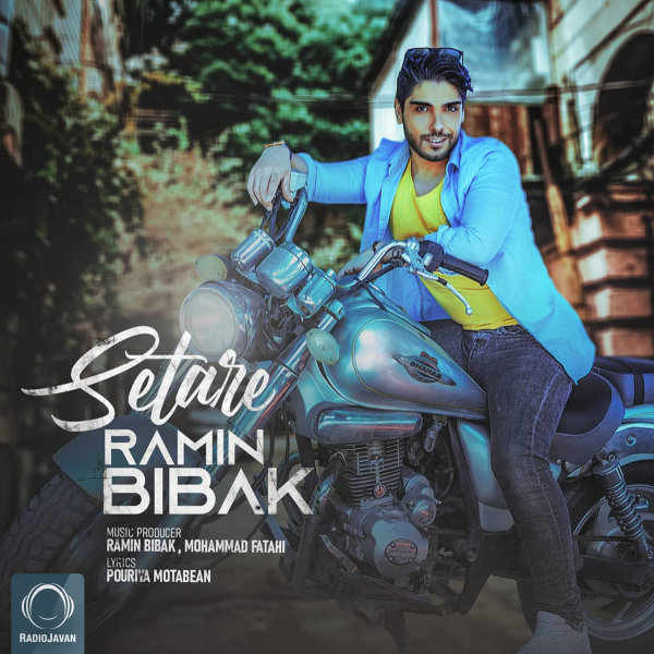 Ramin Bibak - 'Setare'