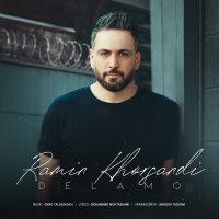 Ramin Khorsandi - 'Delamo'