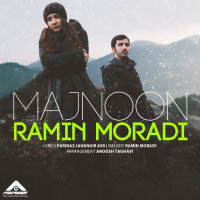 Ramin Moradi - 'Majnoon'