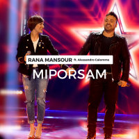 Rana Mansour - 'Miporsam (Ft Alessandro Calemme)'
