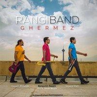 Rangi Band - 'Ghermez'