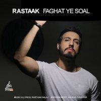 Rastaak - 'Faghat Ye Soal'