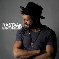 Rastaak - 'Gardanband'