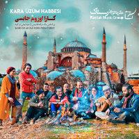 Rastak Group - 'Kara Uzum Habbesi'