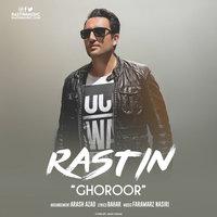 Rastin - 'Ghoroor'