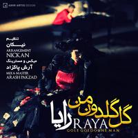 Raya Amed - 'Gole Goldoone Man'
